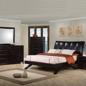 Homelegance and Coaster Bedroom Set