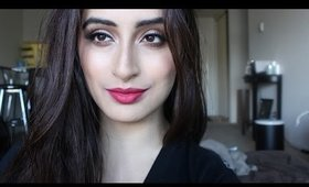 Wearable Holiday Makeup 2015