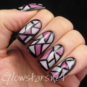 Read the blog post at http://glowstars.net/lacquer-obsession/2014/06/ive-used-up-every-sentence-that-love-has-to-offer/