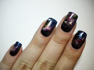 http://missbeautyaddict.blogspot.com/2012/04/31-day-challenge-galaxies.html