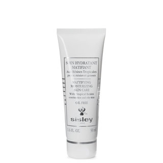 Sisley-Paris Mattifying Moisturizing Skin Care with Tropical Resins