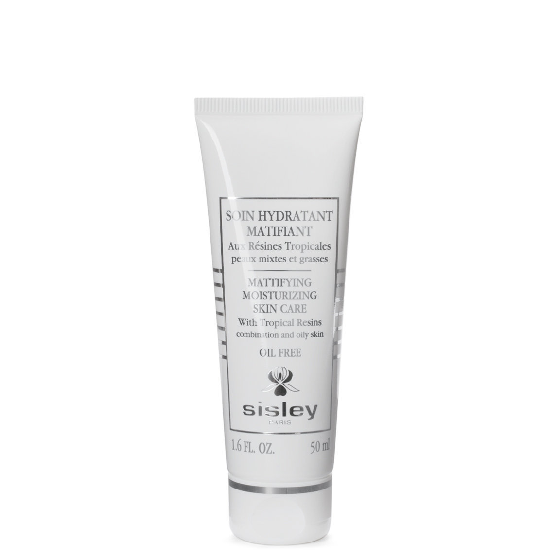 Sisley-Paris Mattifying Moisturizing Skin Care with Tropical Resins alternative view 1 - product swatch.