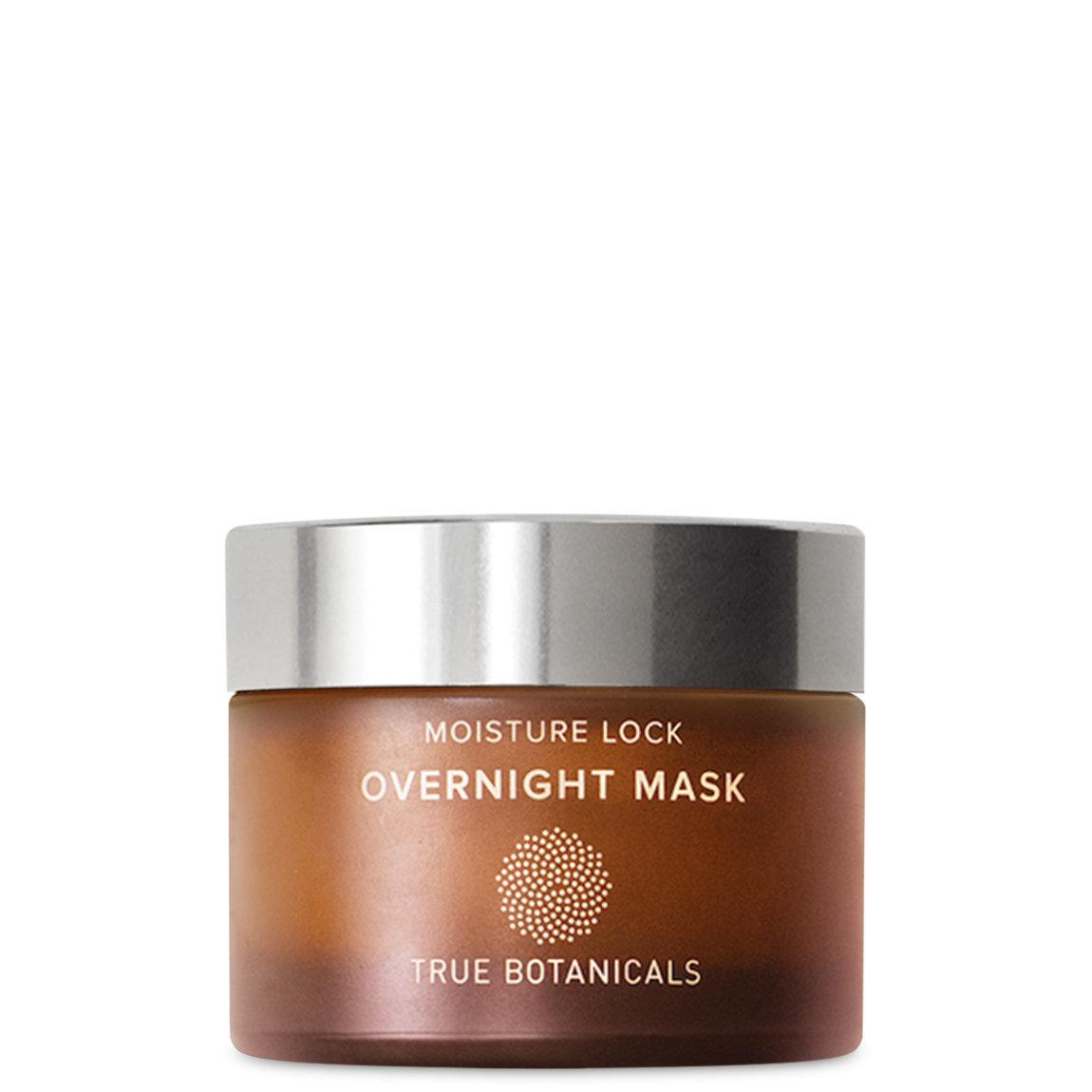 True Botanicals Moisture Lock Overnight Mask alternative view 1 - product swatch.