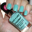 Wet n Wild in I Need a Refresh-Mint