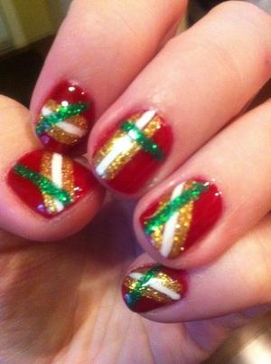 festive:)