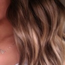 My Ombre Hair
