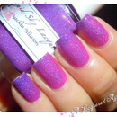 Liquid Sky Lacquer Fuschia Illusion