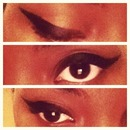Can't go wrong with a Cat Eye <3