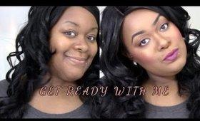 GRWM: Everyday Natural Makeup