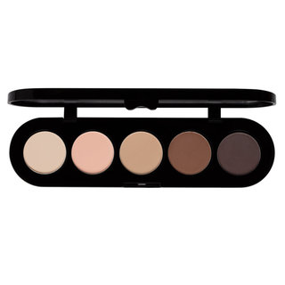Make-Up Atelier Palette Eye Shadows