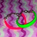 Helloberry inspired bracelets