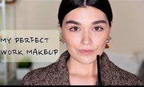 My Perfect Work Makeup