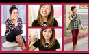 Fall Fashion 2014 ♡ Cute & Comfy Outfits! - ThatsHeart