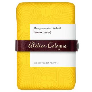 Bergamote Soleil Soap