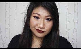 Dark Valentine's Day | Melt Cosmetics