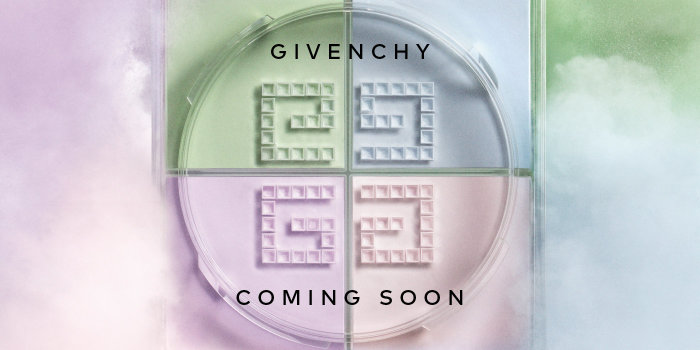 Get notifications for when Givenchy arrives at Beautylish!