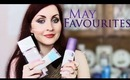 May Favourites 2013