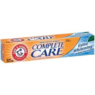 Arm & Hammer Complete Care Extra Whitening
