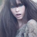 NYMM -model Elizabeth