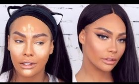 NEW COVERGIRL CONCEALER - WORTH IT OR NAH? | SONJDRADELUXE