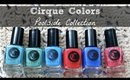 Cirque Colors Poolside Collection | Nordstrom Pop-In Exclusive!
