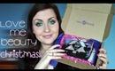 Love Me Beauty: Christmas Edition!