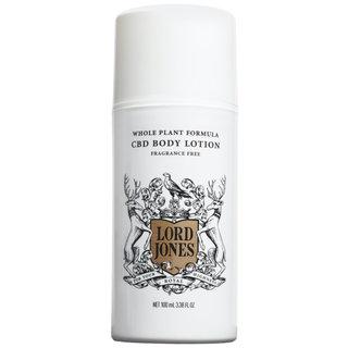 Body Lotion - Fragrance-Free