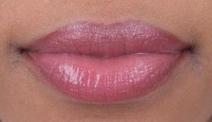 INGLOT Lip Paint #55