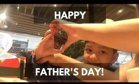 Father's Day Special  | Team Montes