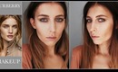 BURBERRY MODEL makeup