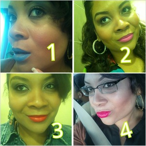 """vote for the best look and subscribe to """"theamiyacleveland"""" on YouTube to see it!"""