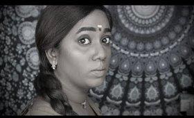 Airaa Bhavani Inspired Makeover