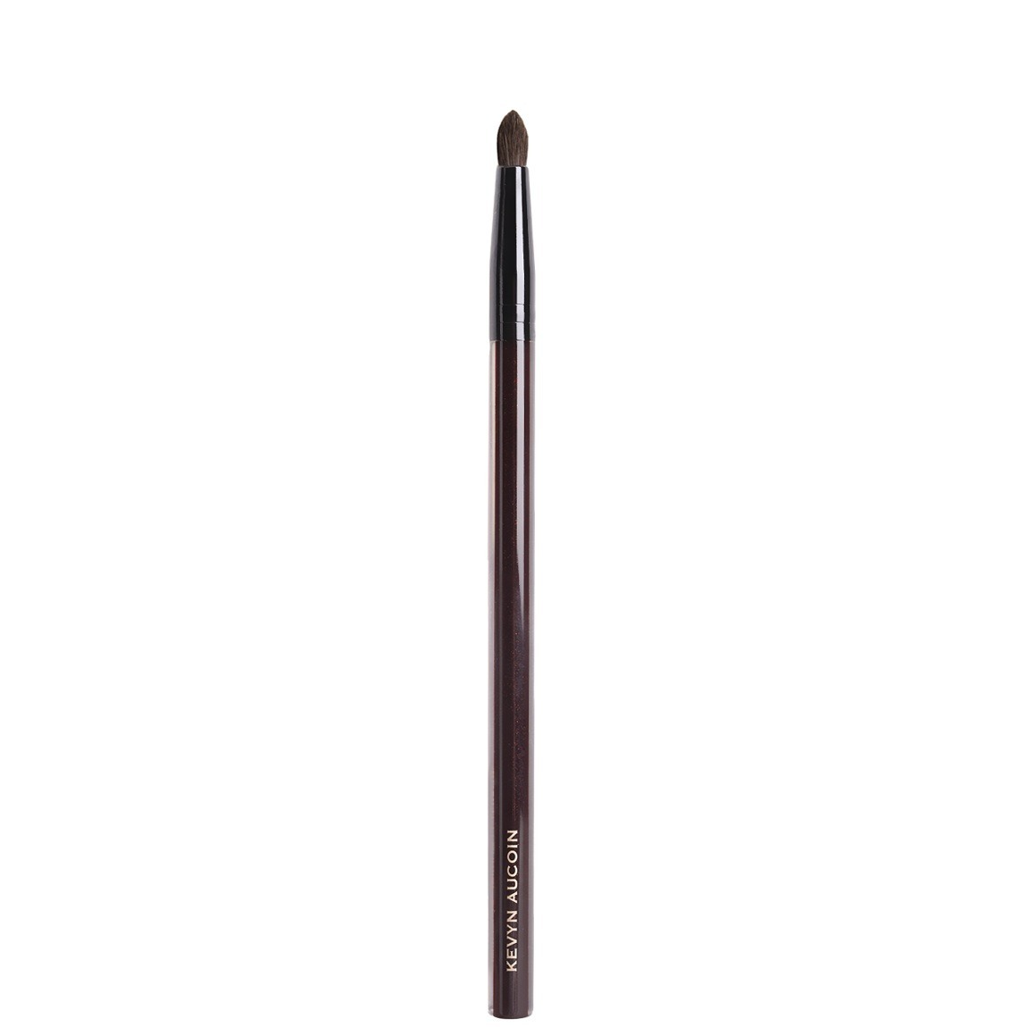 Kevyn Aucoin The Small Eyeshadow and Eyebrow Brush product smear.