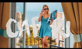 CAPRI ITALY (Top Things To Do On This Beautiful Island)