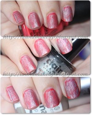 http://laundmakeup.blogspot.com/2011/08/nails-high-hopes-silver-crackle-top.html
