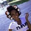 Tyra Banks inspire