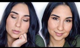 Tutorial: Neutral Eye Makeup Look