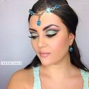 Jazmin from Aladdin