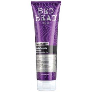 Bedhead by TIGI Styleshots Hi-Def Curls Shampoo