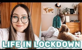 My New Normal   A Day in My Life During the Lockdown in Slovenia