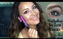 NEW Maybelline Falsies Big Eyes Mascara Demo + Review