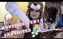 November Favorites - 2014