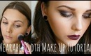Wearable Goth Make Up Tutorial