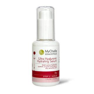 MyChelle Ultra Hyaluronic Hydrating Serum