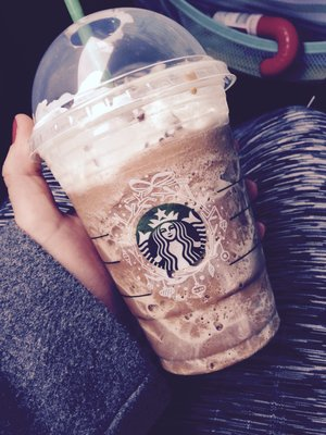Can't wait for Christmas!!😜The solution? Starbucks!! Duh!!