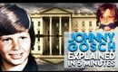Johnny Gosch | Explained in 5 Minutes