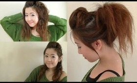 Chic Sophisticated Hair