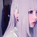 dolly pastel goth