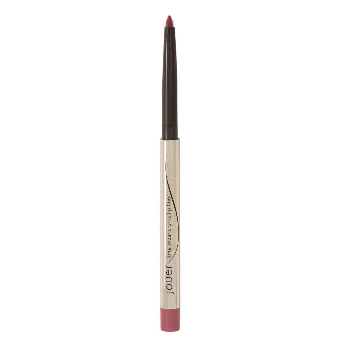 Jouer Cosmetics Long-Wear Crème Lip-Liner Tawny Rose