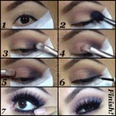 Urban decay naked 3 palette pictorial